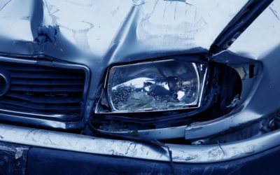 Car Crashes Remain Leading Cause of Workplace Deaths in the US