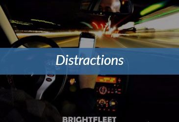 April is Distracted Driving Awareness Month – Free Training Offer