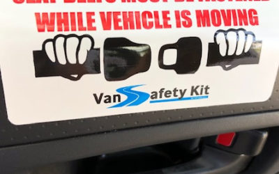 Church Van Safety Basics – Proper Preparation Helps Improve Van Safety