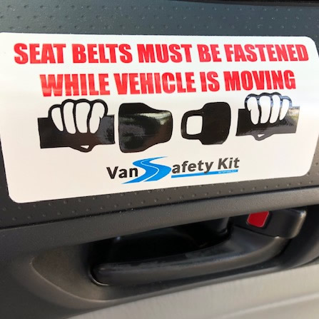 Church Van Safety Basics – Proper Preparation Helps Improve Van Safety