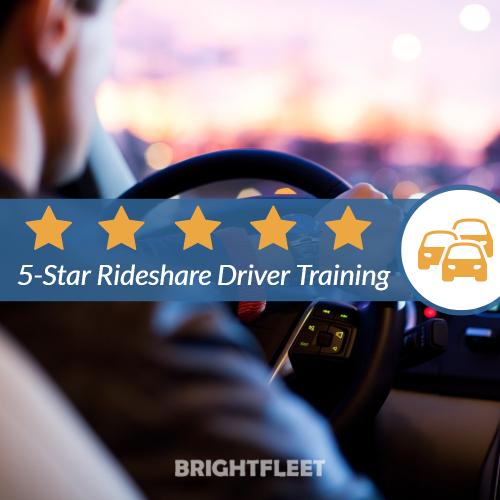 BrightFleet - Driver Safety Training programs for HR, Risk