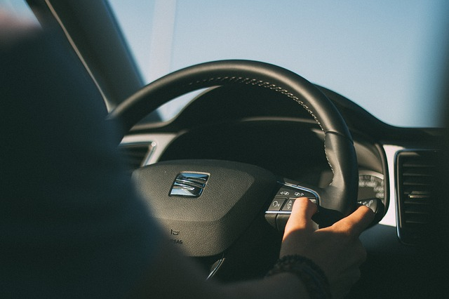 Teen Driving – Graduated Driver's Licenses